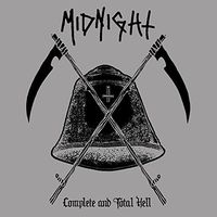 Midnight - Complete & Total Hell [LP]