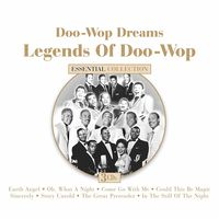 Dean Martin - Doo-wop Dreams: Legends Of Doo-wop
