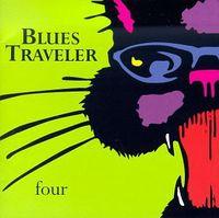 Blues Traveler - Four