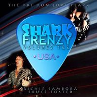 Richie Sambora - Shark Frenzy [Import]