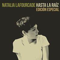 Natalia Lafourcade - Hasta la Raiz (Edicion Especial)