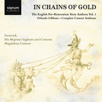 Gibbons / Consort - In Chains Of Gold