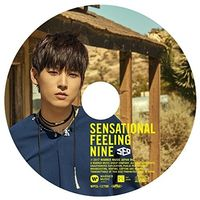 Sf9 - Sensational Feeling Nine: In Seong Version (Jpn)