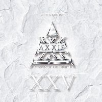 Axxis - Kingdom Of The Night Ii (White Edition)