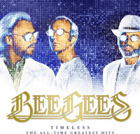 Bee Gees - Timeless: The All-Time Greatest Hits