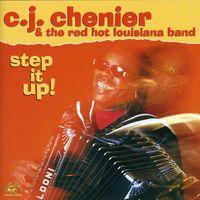 C.J. Chenier - Set It Up