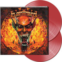 Bloodbound - Nosferatu [Clear Vinyl] (Gate) [Limited Edition] (Red)