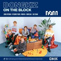 Dongkiz - Dongkiz On The Block (Wb) (Phot) (Asia)