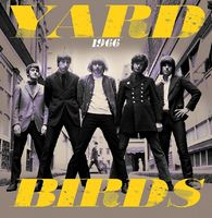 The Yardbirds - 1966: Live & Rare