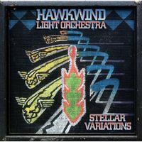 Hawkwind Light Orchestra - Stellar Variations [Import]