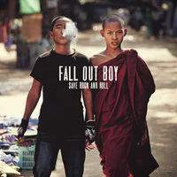 Fall Out Boy - Save Rock & Roll