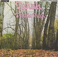 Twink - Think Pink (Stereo Edition) ? (Exp) (Uk)