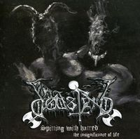 Dodsferd - Splitting with Hatred the Insignificance of Life