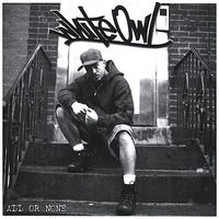 White Owl - All Or None