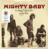 Mighty Baby - Tasting the Life: Live 1971