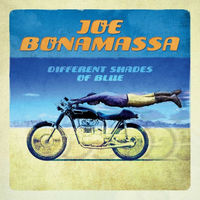 Joe Bonamassa - Different Shades Of Blue [2 LP]