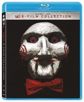Saw [Movie] - Saw: 8-Film Collection