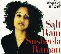 Susheela Raman - Salt Rain [Import]