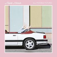 Miami Horror - All Possible Futures [Import Deluxe Edition]
