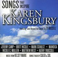 Karen Kingsbury - Songs That Inspire Karen Kingsbury