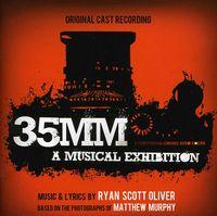 Original Cast - 35mm: A Musical Exhibition