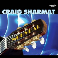 Craig Sharmat - Nouveau [Digipak]
