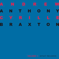 Andrew Cyrille - Vol. 1-Duo Palindrome 2002 [Import]