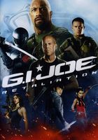 G.I. Joe - G.I. Joe: Retaliation