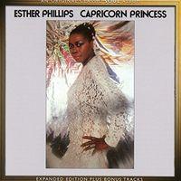 Esther Phillips - Capricorn Princess: Expanded Edition (Exp) (Uk)