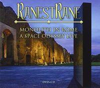 Ranestrane - Monolith Live In Rome (Bonus Dvd) (Ita)