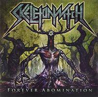 Skeletonwitch - Forever Abomination [Vinyl]