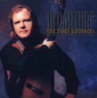 Michael Johnson - Departure