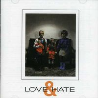 Section 25 - Love & Hate