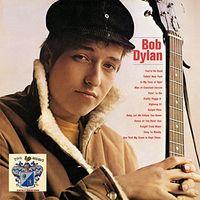 Bob Dylan - Bob Dylan [Import LP]