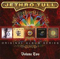 Jethro Tull - Original Album Series 2