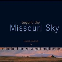 Charlie Haden - Beyond The Missouri Sky (Shm) (Jpn)