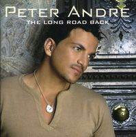 Peter Andre - Long Road Back