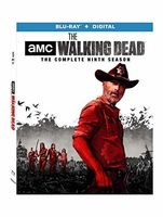 The Walking Dead [TV Series] - The Walking Dead: The Complete Ninth Season