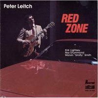 Peter Leitch - Red Zone