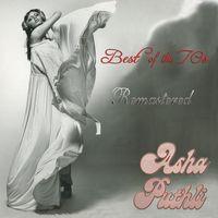 Asha Puthli - Best Of The 70s Remastered