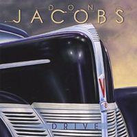 Don Jacobs - Drive