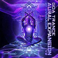 Ovnimoon - Goa Trance Aural Expansion Vol 2 / Various (Ger)