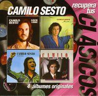 Camilo Sesto - Recupera Tus Clasicos [Import]