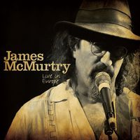 James McMurtry - Live In Europe [Bonus DVD] [With CD]