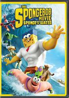 Spongebob Squarepants - The SpongeBob Movie: Sponge Out of Water
