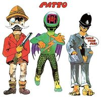 Patto - Hold Your Fire: Expanded Edition (Exp) [Remastered] (Uk)