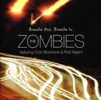 The Zombies - Breathe Out, Breathe In
