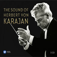 Herbert von Karajan - Sound Of Herbert Von Karajan