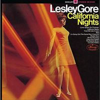 Lesley Gore - California Nights (Shm) (Jpn)