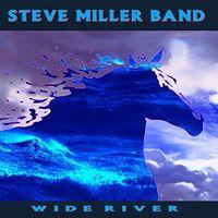 Steve Miller Band - Wide River [Vinyl]
